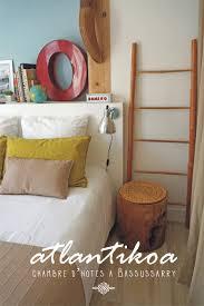 chambre maison d hôtes charme design biarritz pays basque bayonne