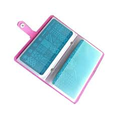 online get cheap nail polish holder case plastic aliexpress com