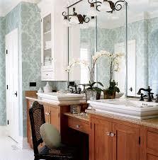 retreat with wonderful bathroom cabinets plain u0026 fancy custom