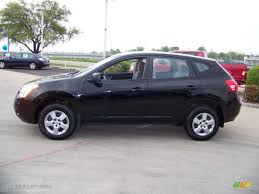 black nissan rogue 2015 2009 wicked black nissan rogue s 28092069 gtcarlot com car