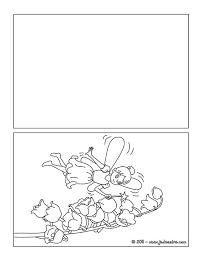 Coloriage Cartes a imprimer pour le 1er Mai Coloriage fee du muguet