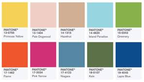pantone spring summer 2017 stepping into style women s shoe trends