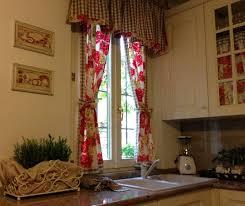 mantovana per cucina tende con mantovana per cucina tende e tendaggi casa tendaggio