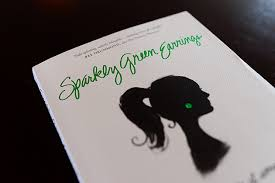 sparkly green earrings sparkly green earrings the pioneer woman
