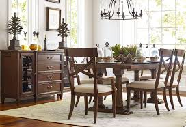 stunning hayley dining room set contemporary home design ideas