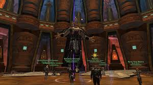are you not entertained swtor