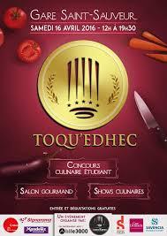 cuisine udiant toqu edhec le premier concours de cuisine étudiant entre grandes écoles