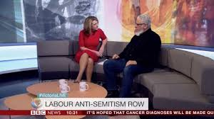 Labour S Anti Semitism Row Explained Itv Labour Anti Semitism Lord Alan Sugar In Angry Outburst At