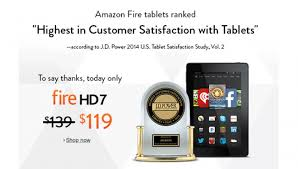 black friday sale for amazon kindle fire kindle black friday sale today 20 off fire hd 7 and 20 off fire