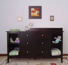 Drawer Change Table Chest Of Drawers Baby Change Table Drawer Ideas