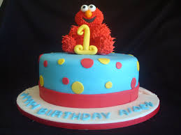 elmo cake topper my pink cake 1st birthday party elmo cake