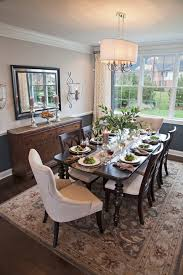 Surya Rugs In Dining Room Contemporary With Dining Room Rugs Next - Revere pewter dining room