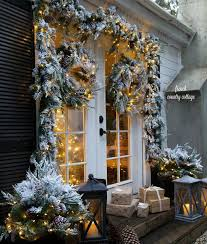 646 best outdoor decor winter 2016 2017 images on