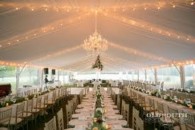 outdoor party tent lighting goodwin events can string light an open air event with no trees and