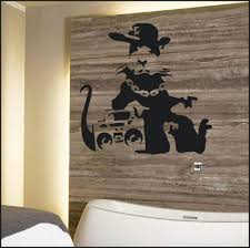 banksy canvas art banksy wall art street art banksy bedroom banksy bedroom art bedroom inspirations