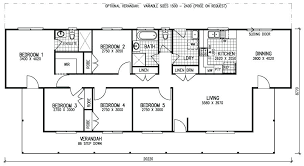 old mobile home floor plans 5 bedroom home plans 5 bedroom house designs old small one story
