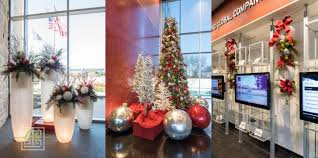 Commercial Christmas Decorating Services by Christmas Decorating Dallas