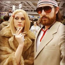 Fur Halloween Costumes 15 Wes Anderson Inspired Halloween Costumes