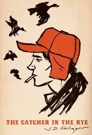 catcher in the rye theme of alienation top ten facts about j d salinger s the catcher in the rye top 10