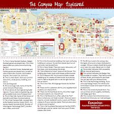 Resource Map Campus Resource Maps U2013 Transfer Transition Program U2013 Uw U2013madison