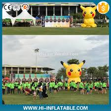 inflatable pokemon inflatable pokemon suppliers and manufacturers