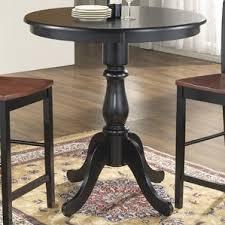 Round Bistro Table Round Pub Tables U0026 Bistro Sets You U0027ll Love Wayfair