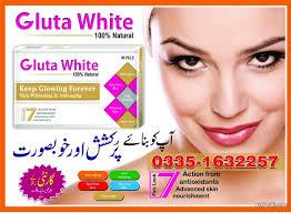 Gluta Skin glutathione pills for skin whitening gluta white in pakista