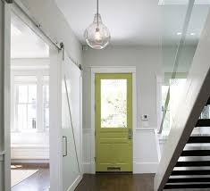 Interior Entry Doors Pops Of Color For Interior Front Doors Avenue Of