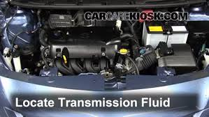 2008 toyota yaris battery add transmission fluid 2007 2011 toyota yaris 2011 toyota yaris