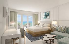 property wide enhancement for westin grand cayman seven mile beach