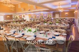 wedding venues northern nj rustic nj wedding venue farmhouse tables ballroom northern