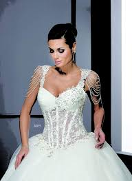 corset wedding dress corset wedding dresses from darius bridal collection