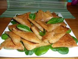 cuisine ile maurice samoussas au thon et aux épices de l île maurice sous titrait en