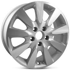 Used Rims Honda Accord Used 2006 Honda Accord Wheels For Sale