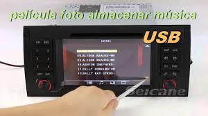 bmw x5 e53 android estéreo sistema de navegación gps para 2000
