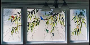 stained glass interior door zajda glass studio interior stained glass custom traditional
