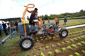 chambre agriculture drome drôme tech bio la vitrine de l innovation en agriculture