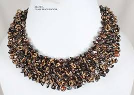 beads necklace india images Glass beads jewellery indian beads jewelry wholesale indian jpg