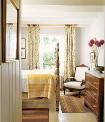 Yellow Curtains For Bedroom Yellow Decor Decorating With Yellow