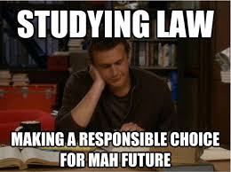 Contract Law Meme - 7 unglam things you didn t know about reading law mothership sg