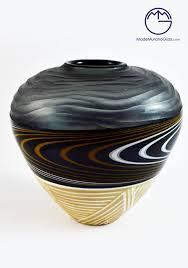 African Vases Venetian Glass Vases Venetian Glass Vase U201cafrican