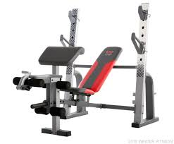 Weight Bench With Spotter Review Weider Weight Bench Best Weight Bench Reviews And Guides