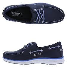 Most Comfortable Boat Shoes For Men Dexter Benton Men U0027s Shoe Payless