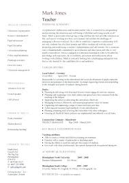 New Format Resume Sample Teacher Resume Format U2013 Topshoppingnetwork Com
