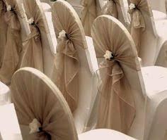 Chair Bows For Weddings Pin By Jan Bullock On Napkin Folding Pinterest Wedding