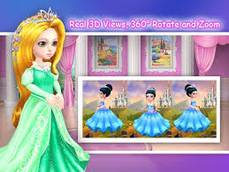 coco princess android apps google play