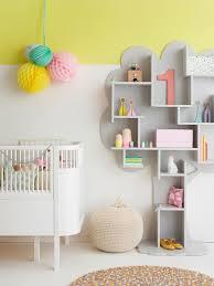 décoration chambre de bébé déco sympa chambre bebe