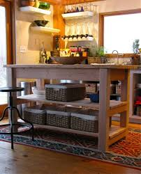 wooden kitchen islands 34 best recycled kitchen island images on kitchen
