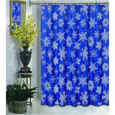 top 40 beautiful designs of bathroom curtains