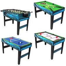 large multi game table multi game kid s game table unique gift ideas pinterest multi